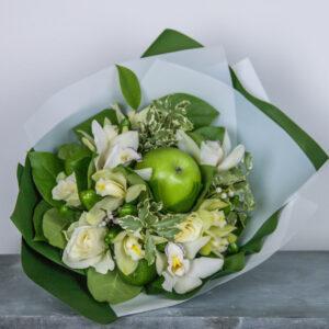 Söödav lillekimp