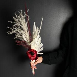 lillekimp uinuvatest õitest