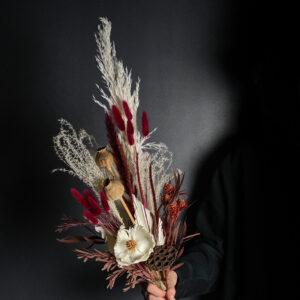 Lillekimp: uinuvad lilled ja taimed. DecoRento Pood