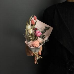 kimp uinuvatest õitest. LIA-3820. Uinuvad lilled DecoRentos