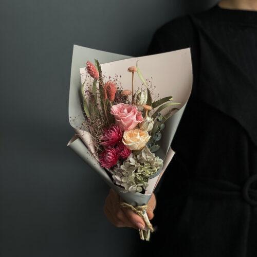 Uinuvad lilled