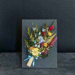 kauasäilivad lilled kanvaal RITA
