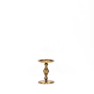 Kuldne küünlajalg. DecoRento