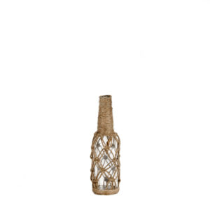 Makrameega pudel