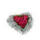 Puidust punutud süda