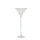 Vaas Martini klaas