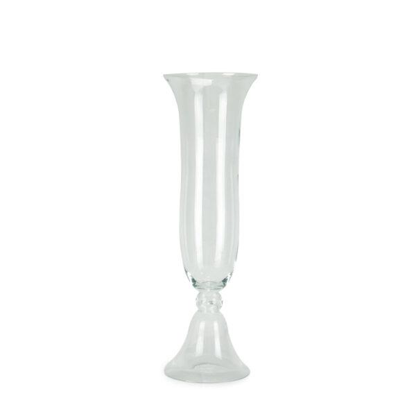 Suur klaasist vaas TULPINA
