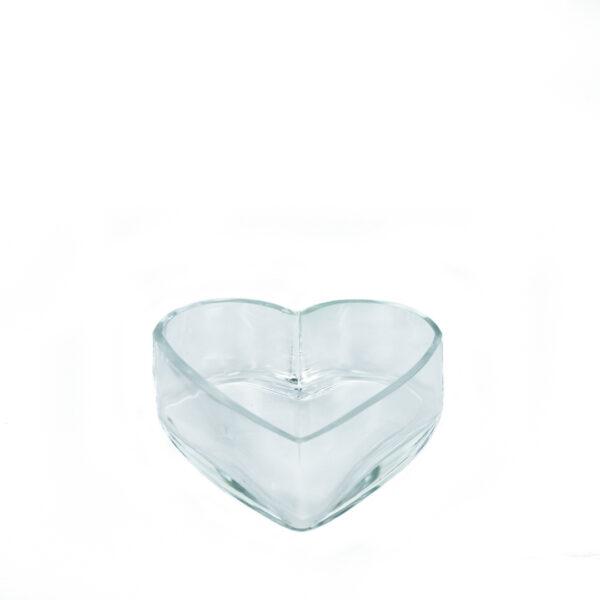 südamekujuline serveerimiskauss GAETANA. Pulmatarvikute rent. Decorento
